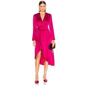 EQUIPMENT Adisa Dress - Size 8